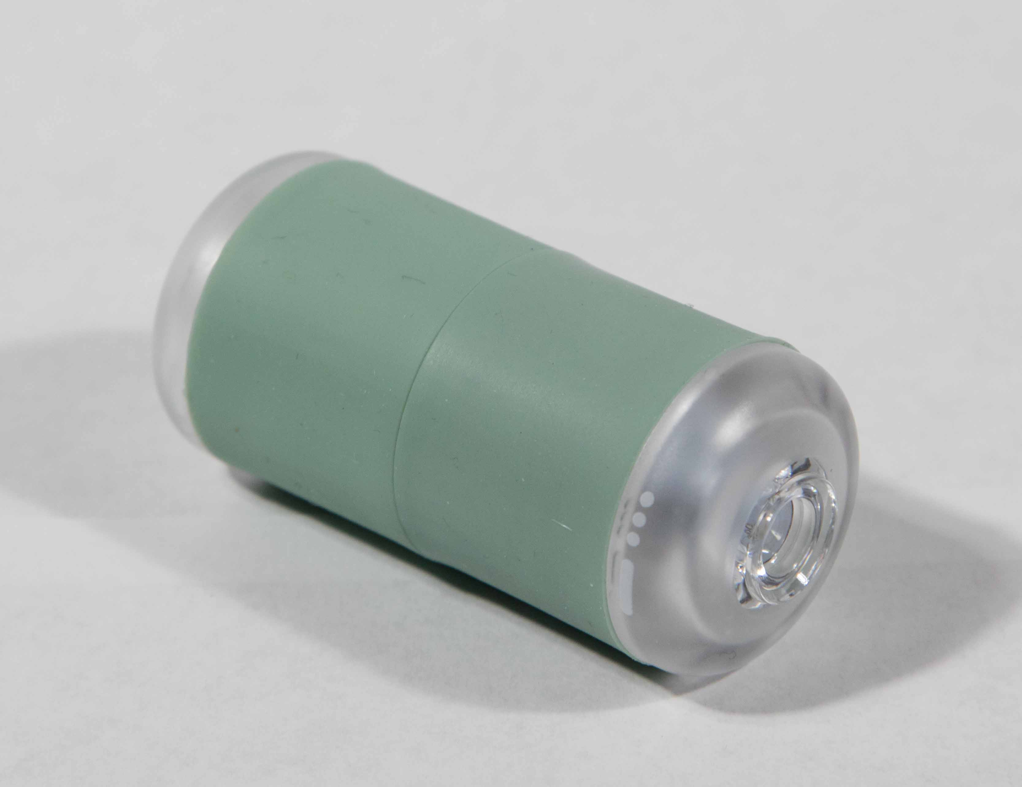 Iflash magnetlygter – Cykelhjelm med led lys